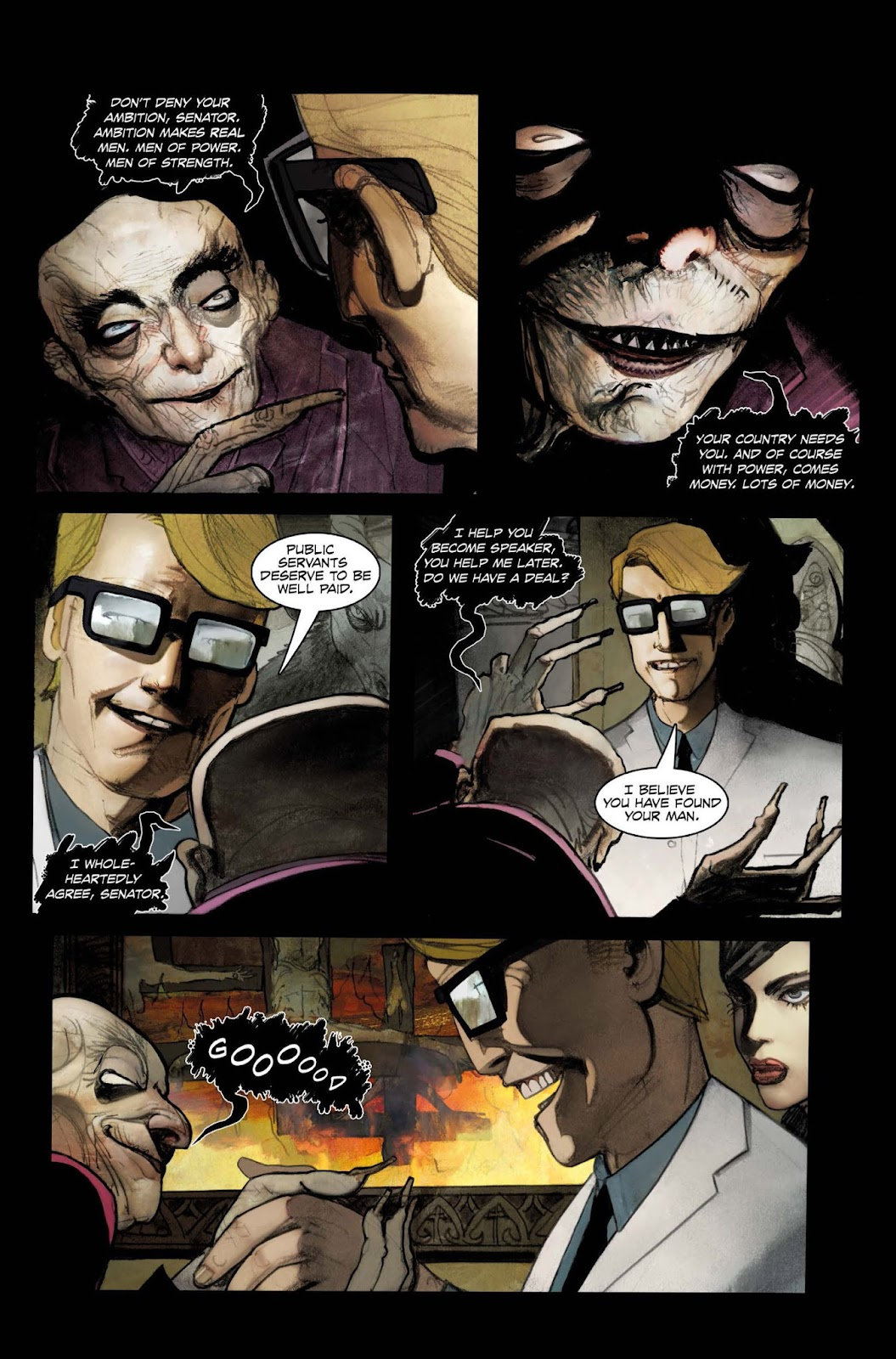 13 Coins issue TPB - Page 61
