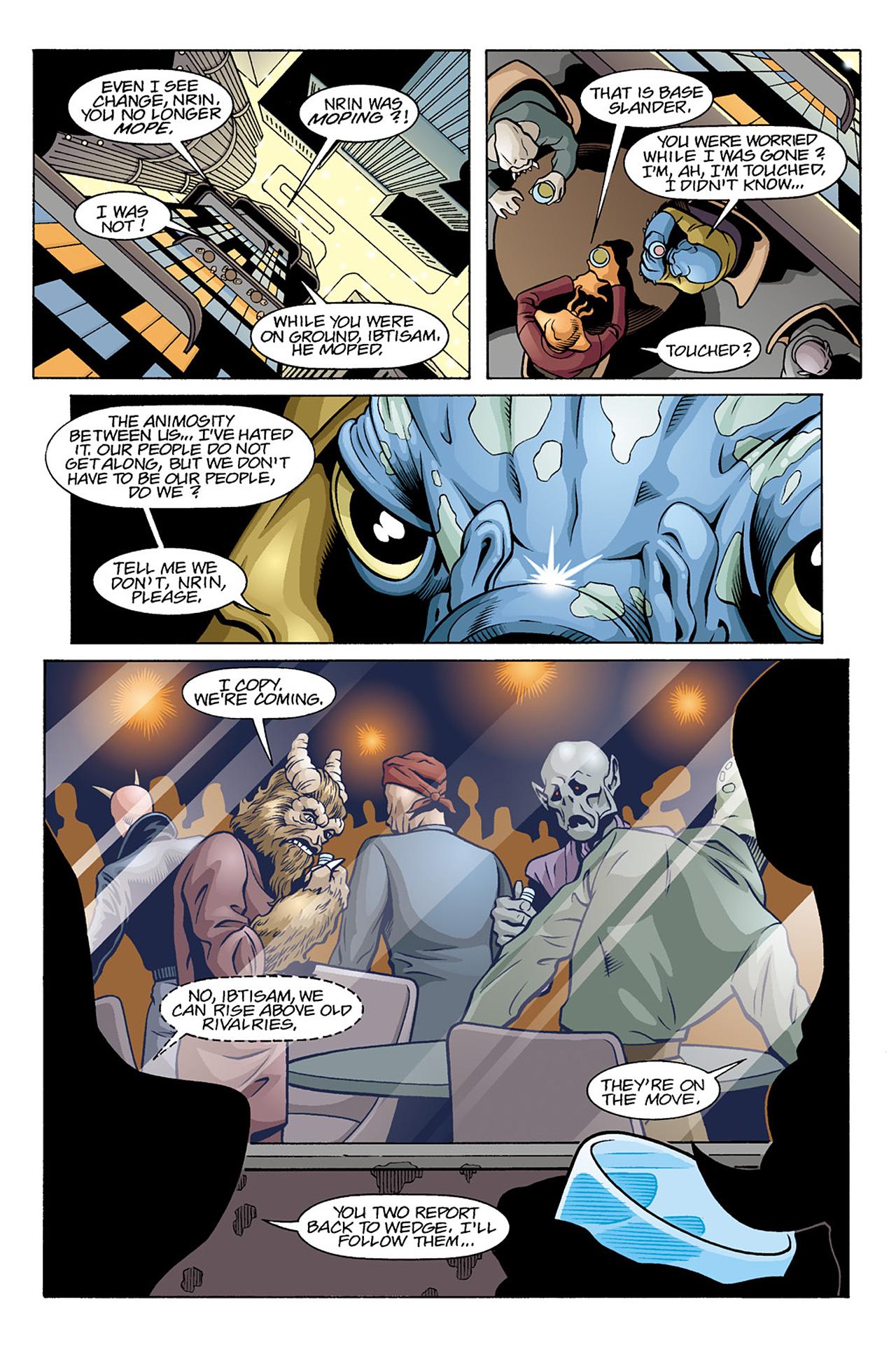 Read online Star Wars Omnibus comic -  Issue # Vol. 3 - 234