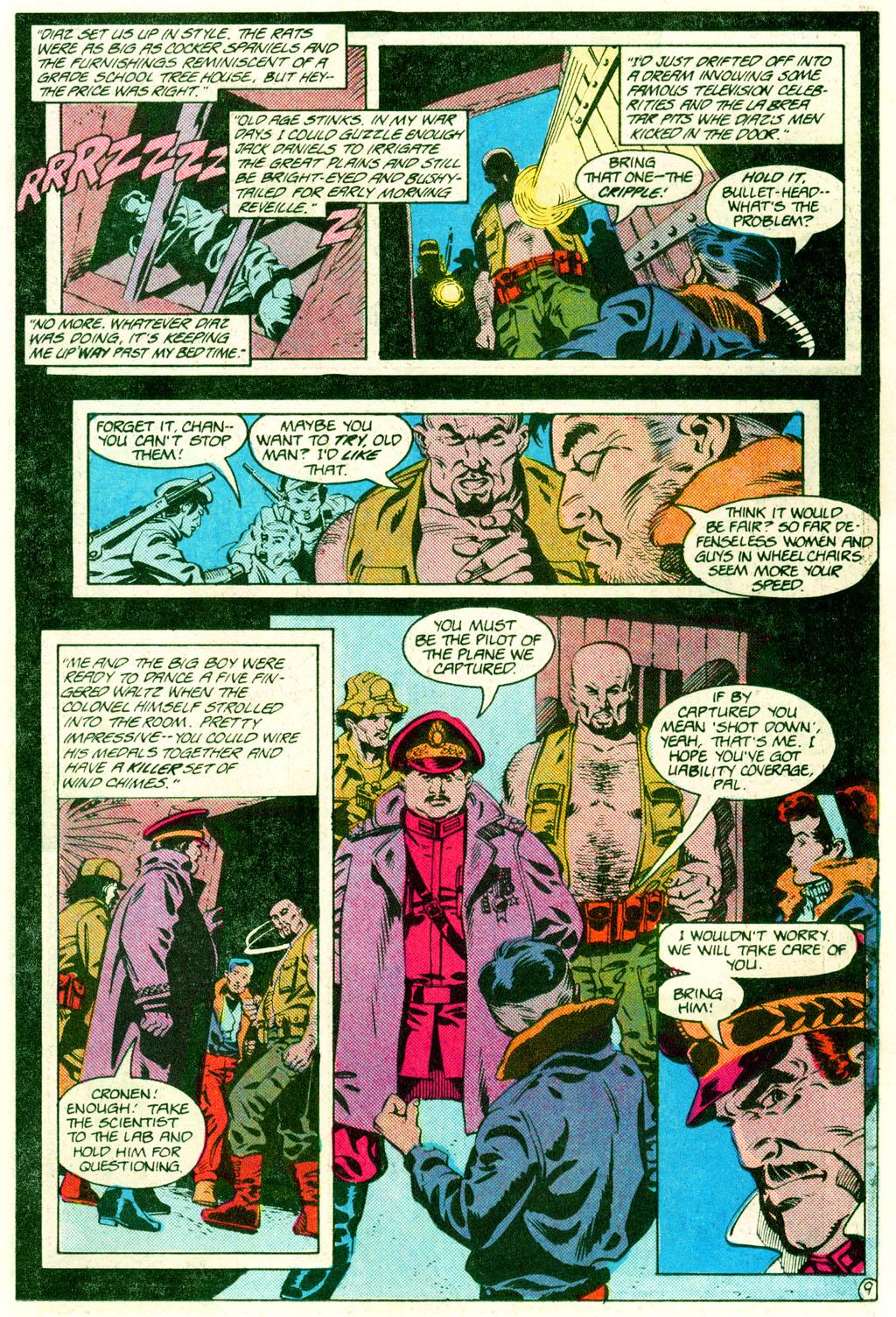 Action Comics (1938) 635 Page 8