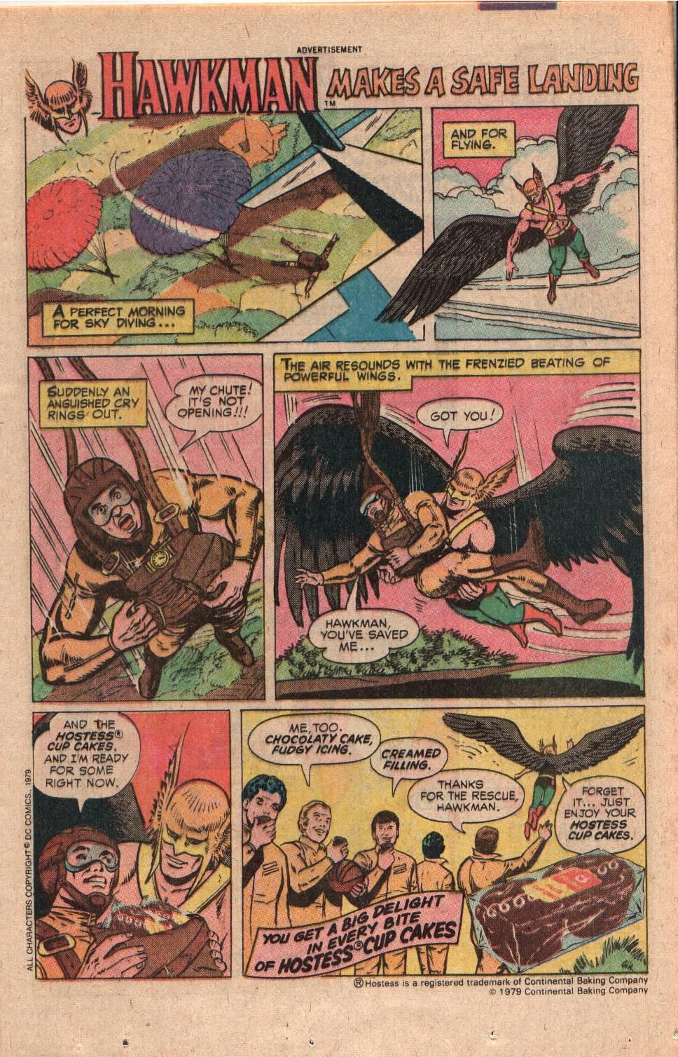 Read online Adventure Comics (1938) comic -  Issue #469 - 13