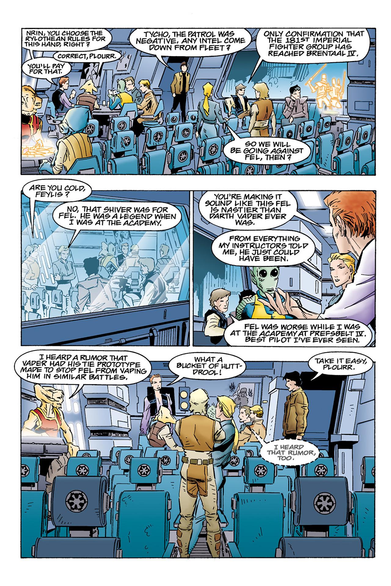 Read online Star Wars Omnibus comic -  Issue # Vol. 3 - 33