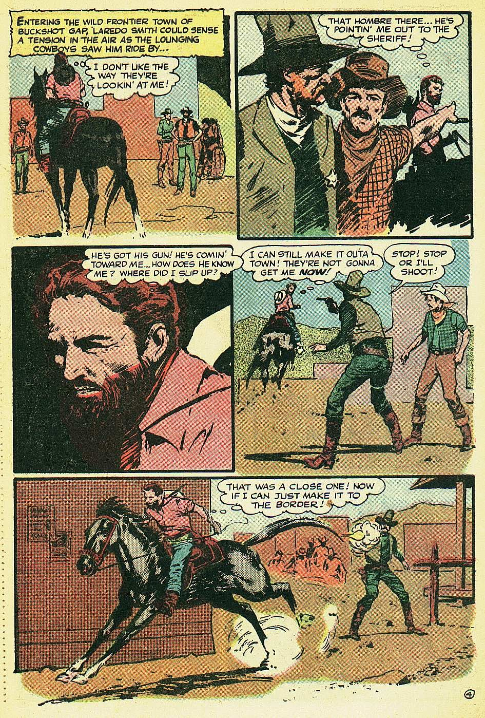 Quick-Trigger Western issue 13 - Page 12