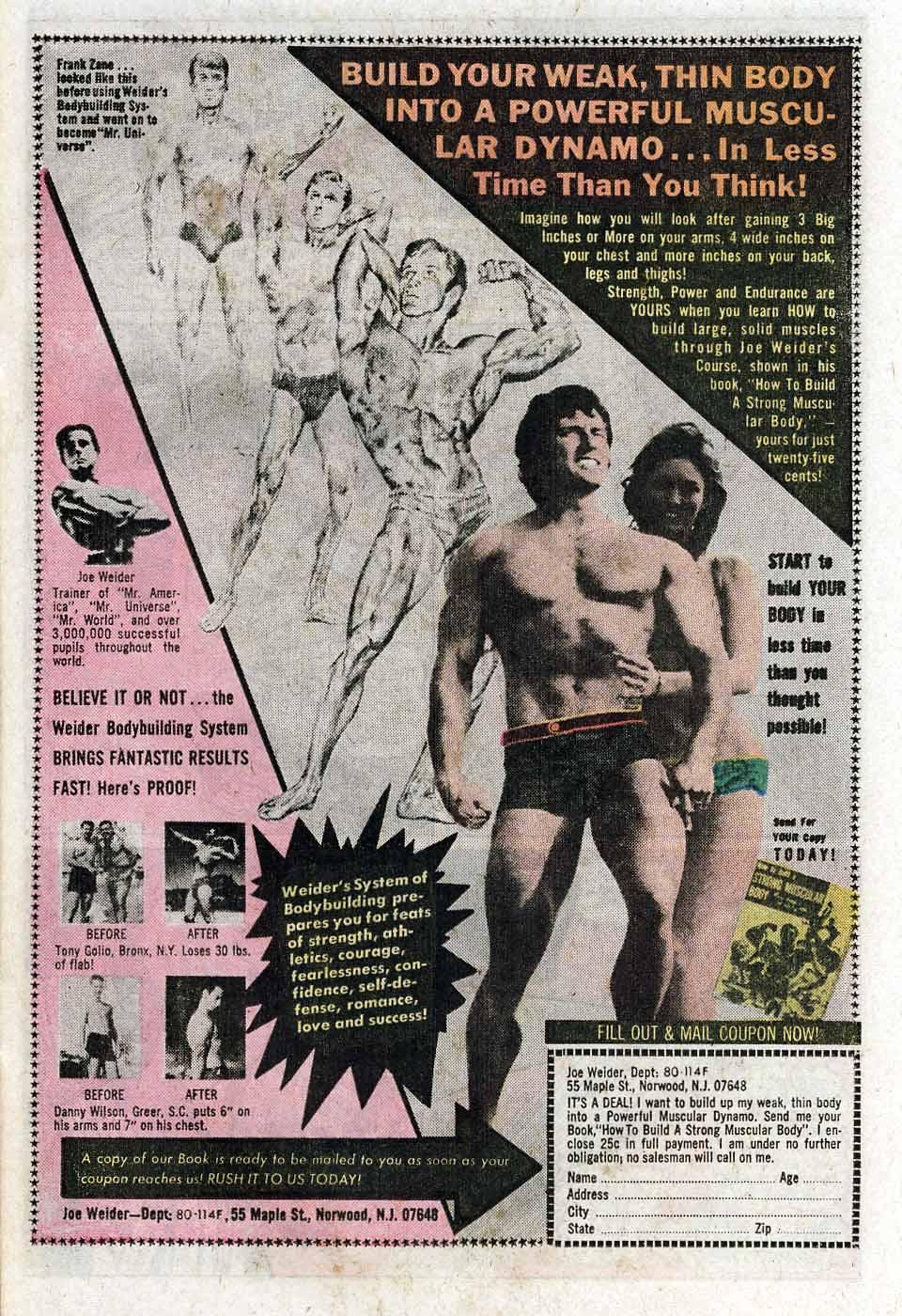 Action Comics (1938) 441 Page 22