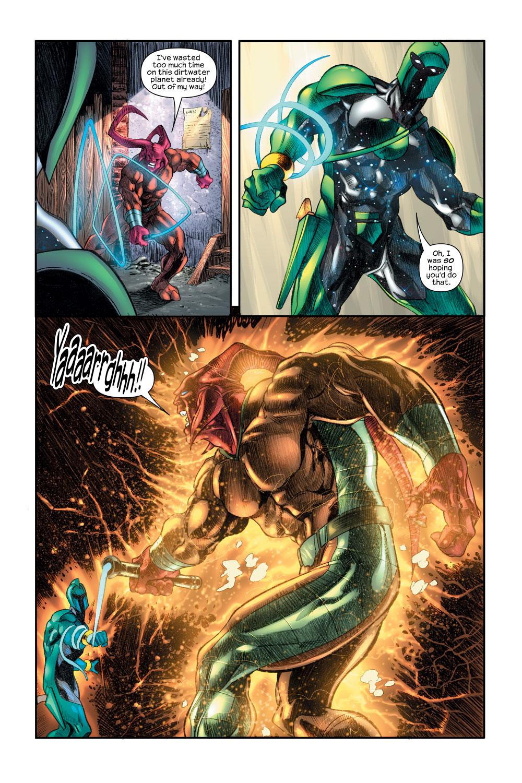 Captain Marvel (2002) Issue #10 #10 - English 12