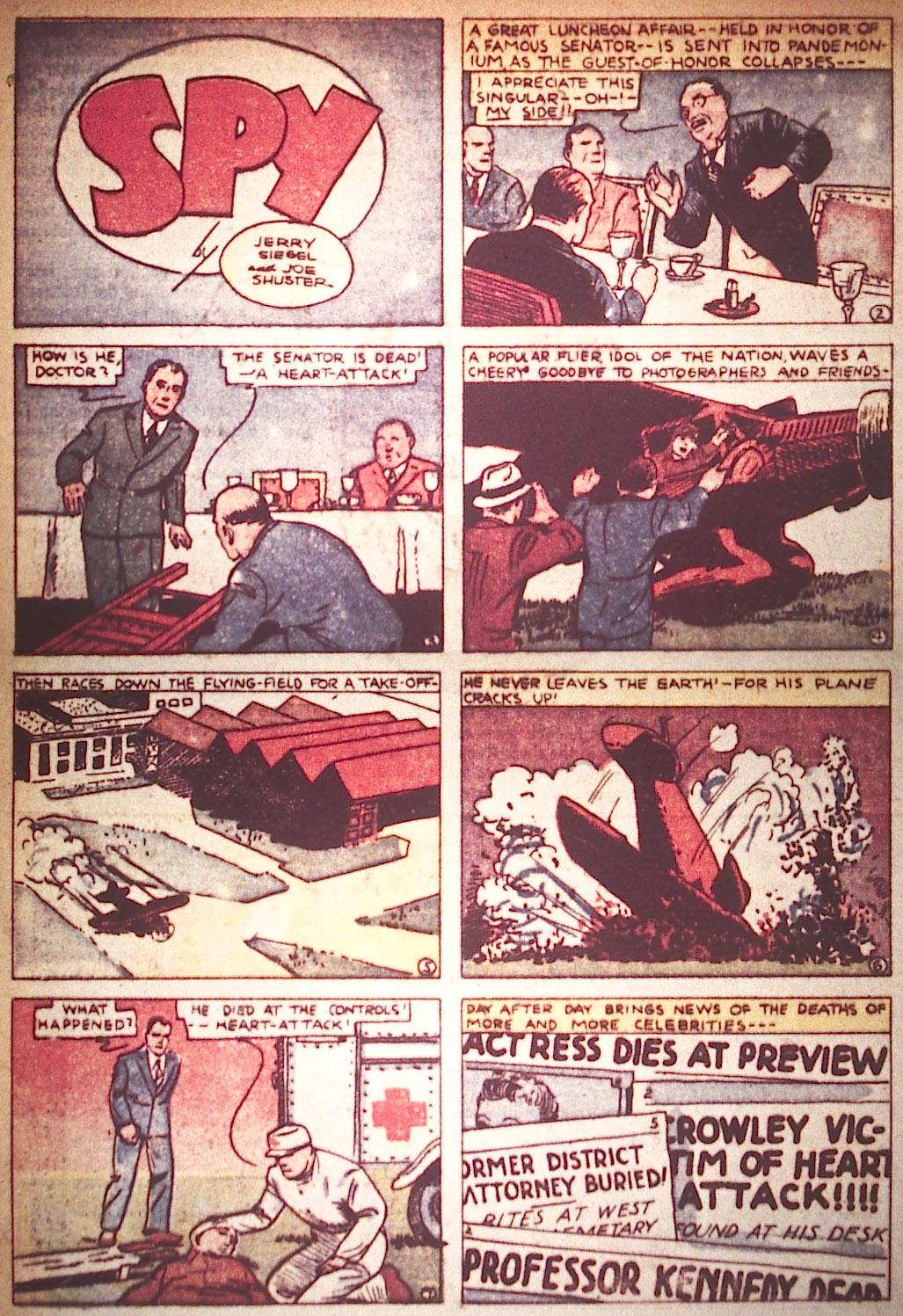 Detective Comics (1937) 23 Page 35