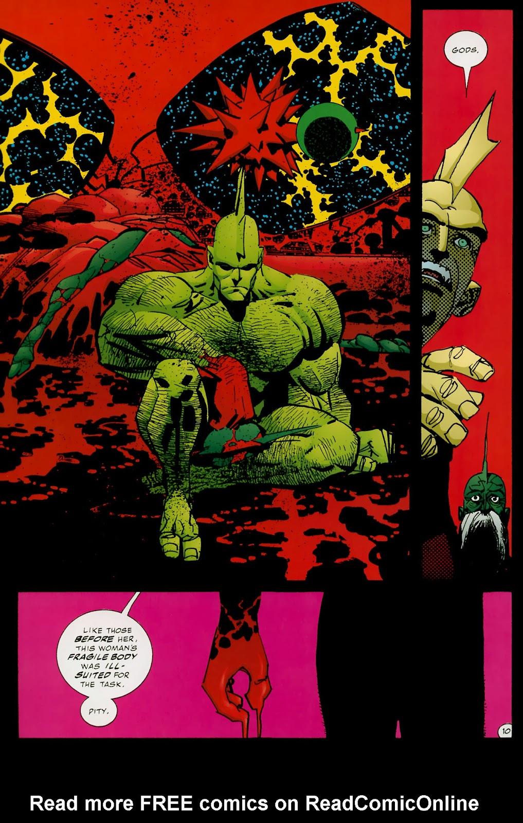 The Savage Dragon (1993) Issue #150 #153 - English 83