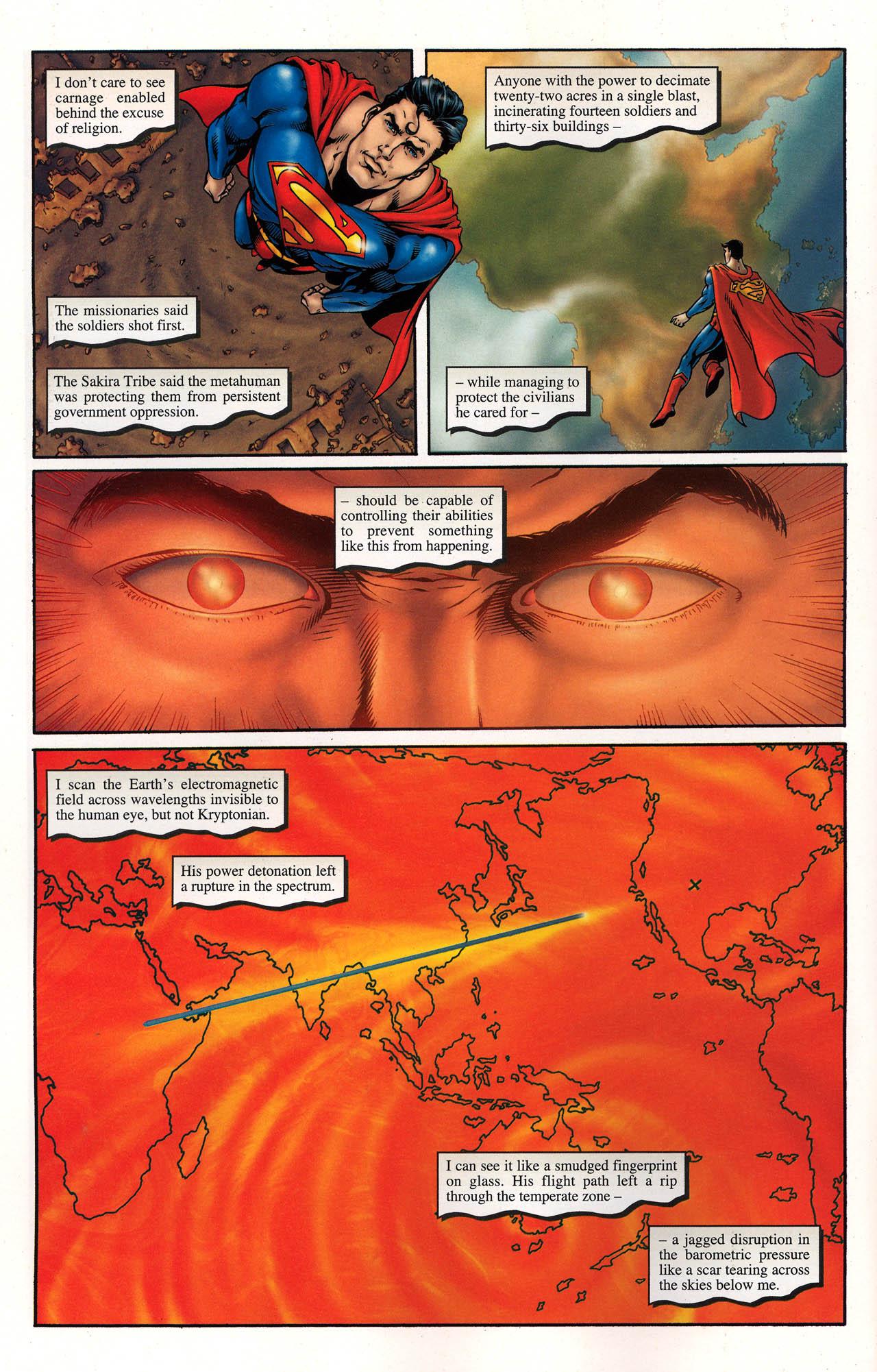 Action Comics (1938) 848 Page 10