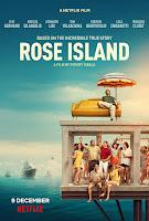 Đảo Hoa Hồng - Rose Island