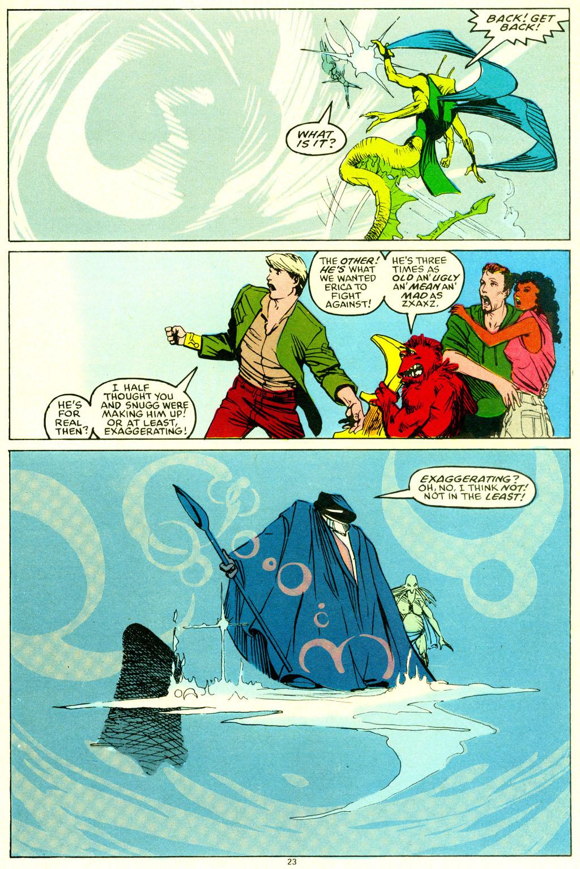Read online Spellbound comic -  Issue #6 - 24