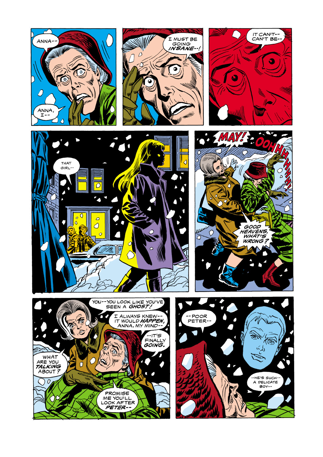 The Amazing Spider-Man (1963) 144 Page 6
