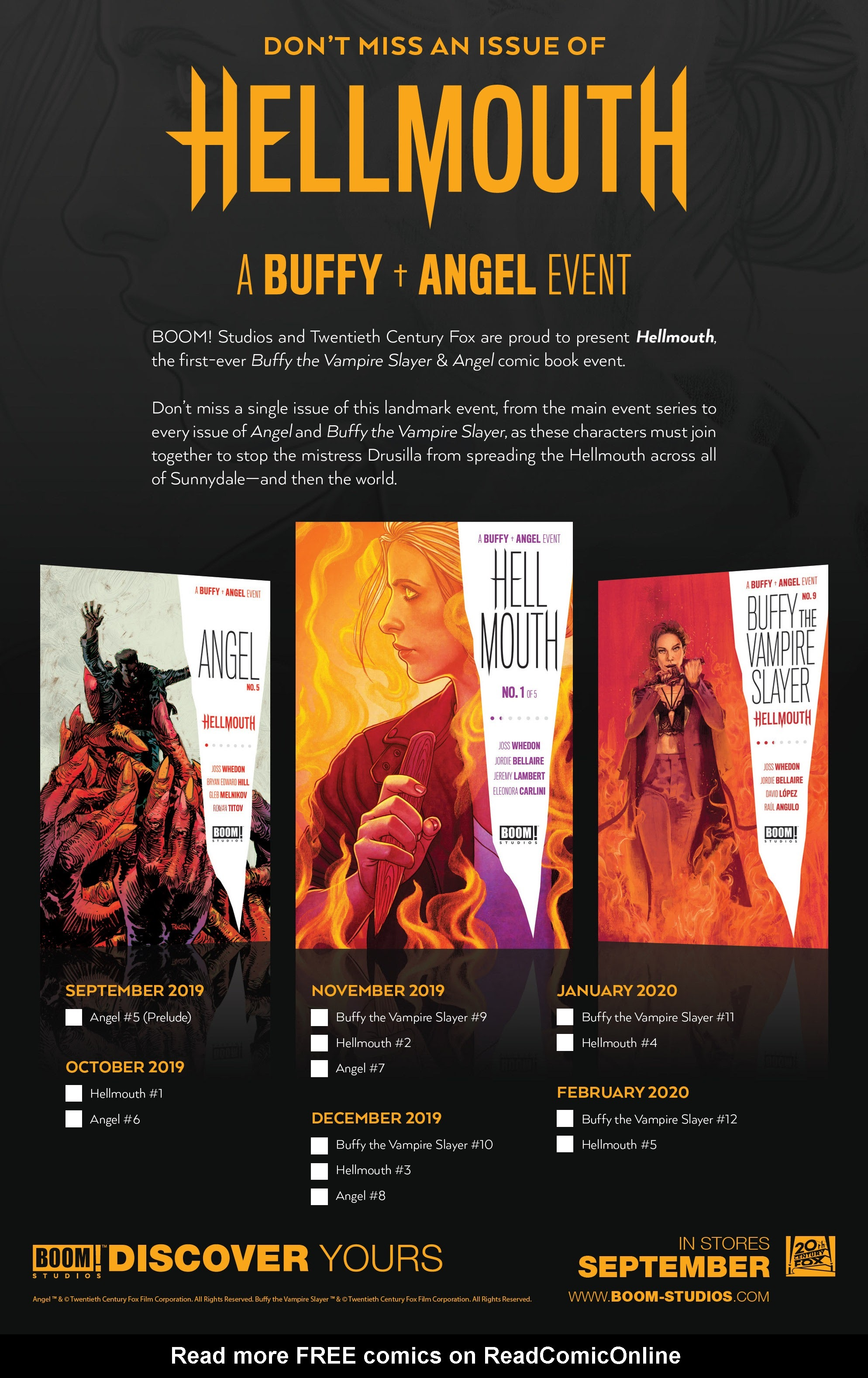 Read online Angel (2019) comic -  Issue #4 - 24