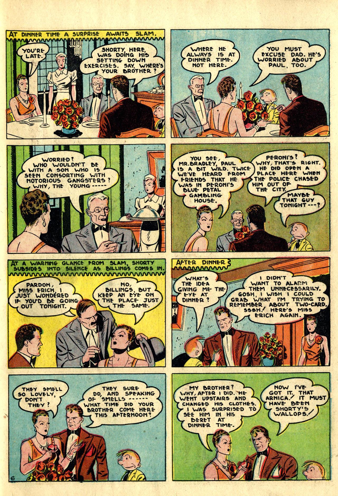 Read online Detective Comics (1937) comic -  Issue #44 - 63