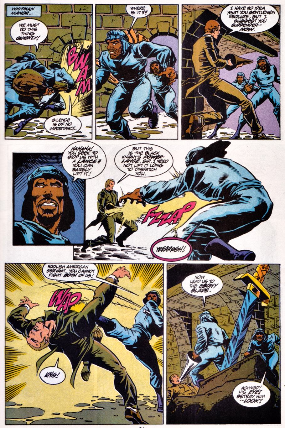 The Avengers (1963) _Annual_22 Page 19