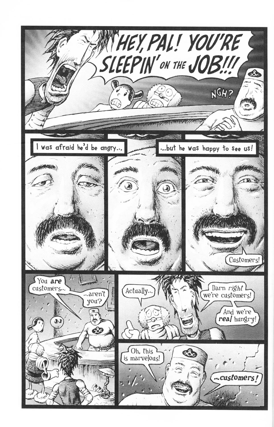 Read online Akiko comic -  Issue #Akiko _TPB 2 - 85