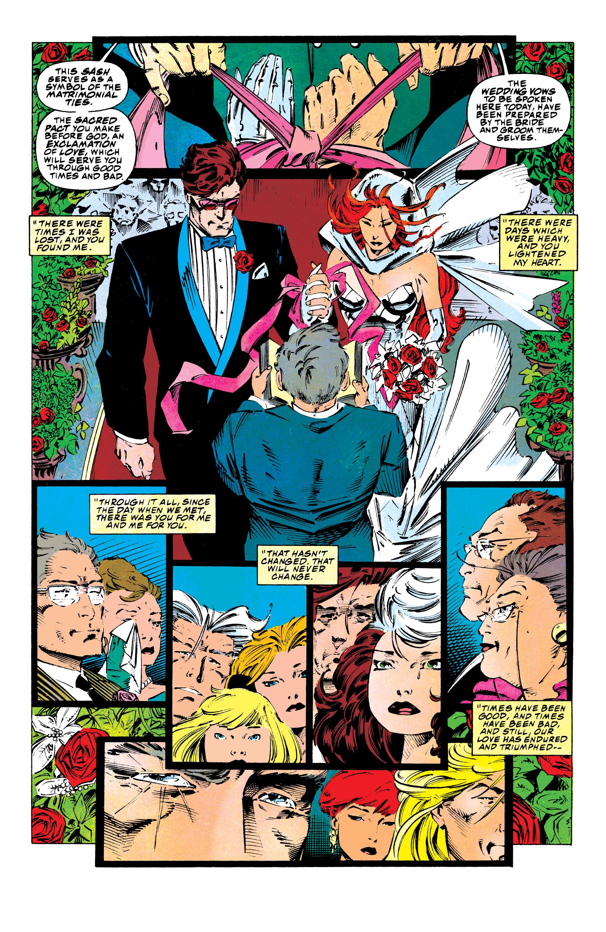 X-Men (1991) 30 Page 12