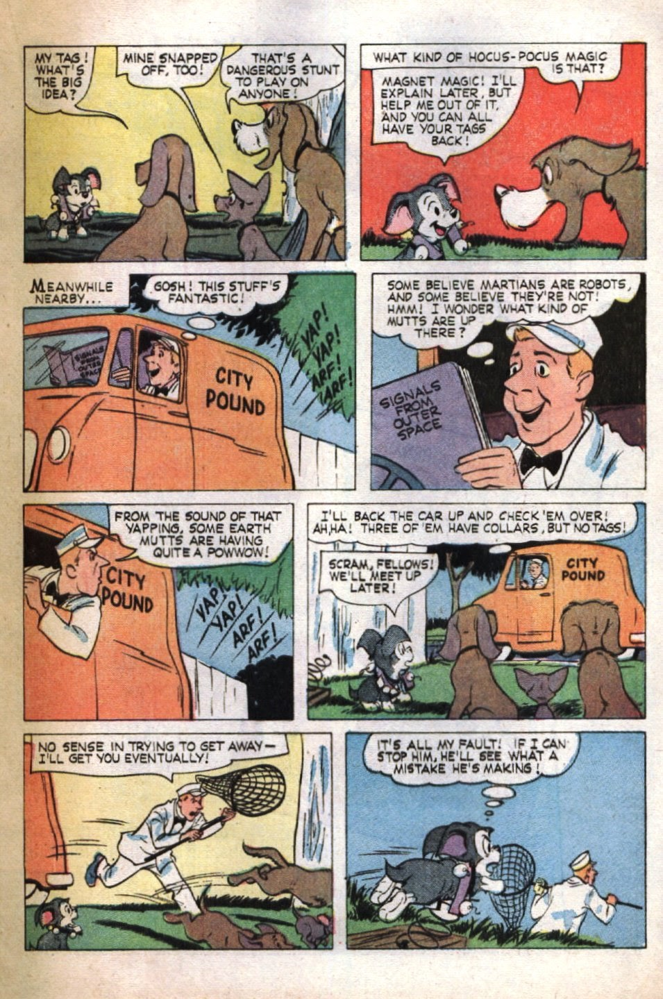Scamp (1967) issue 11 - Page 17