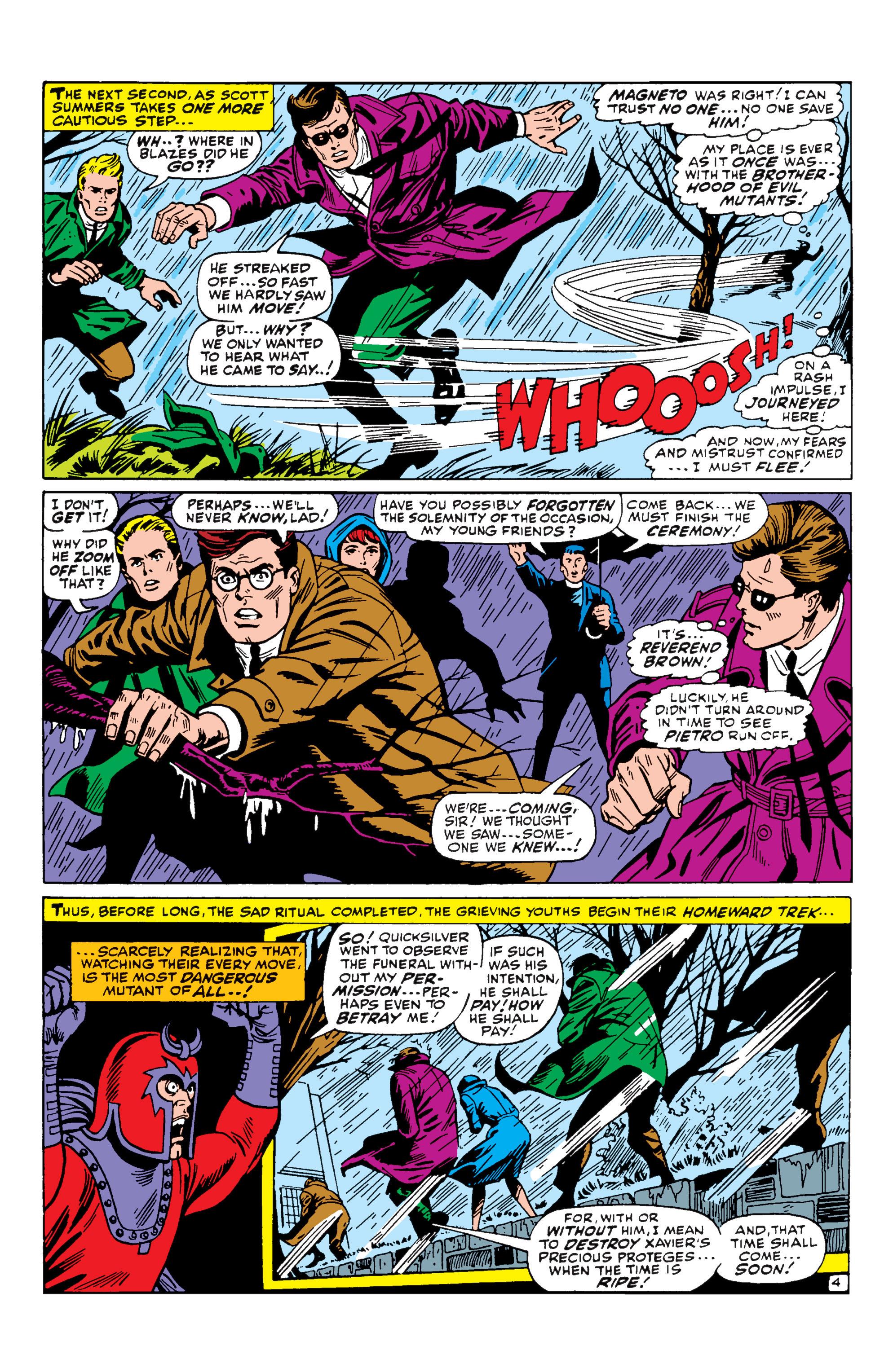 Uncanny X-Men (1963) 43 Page 4