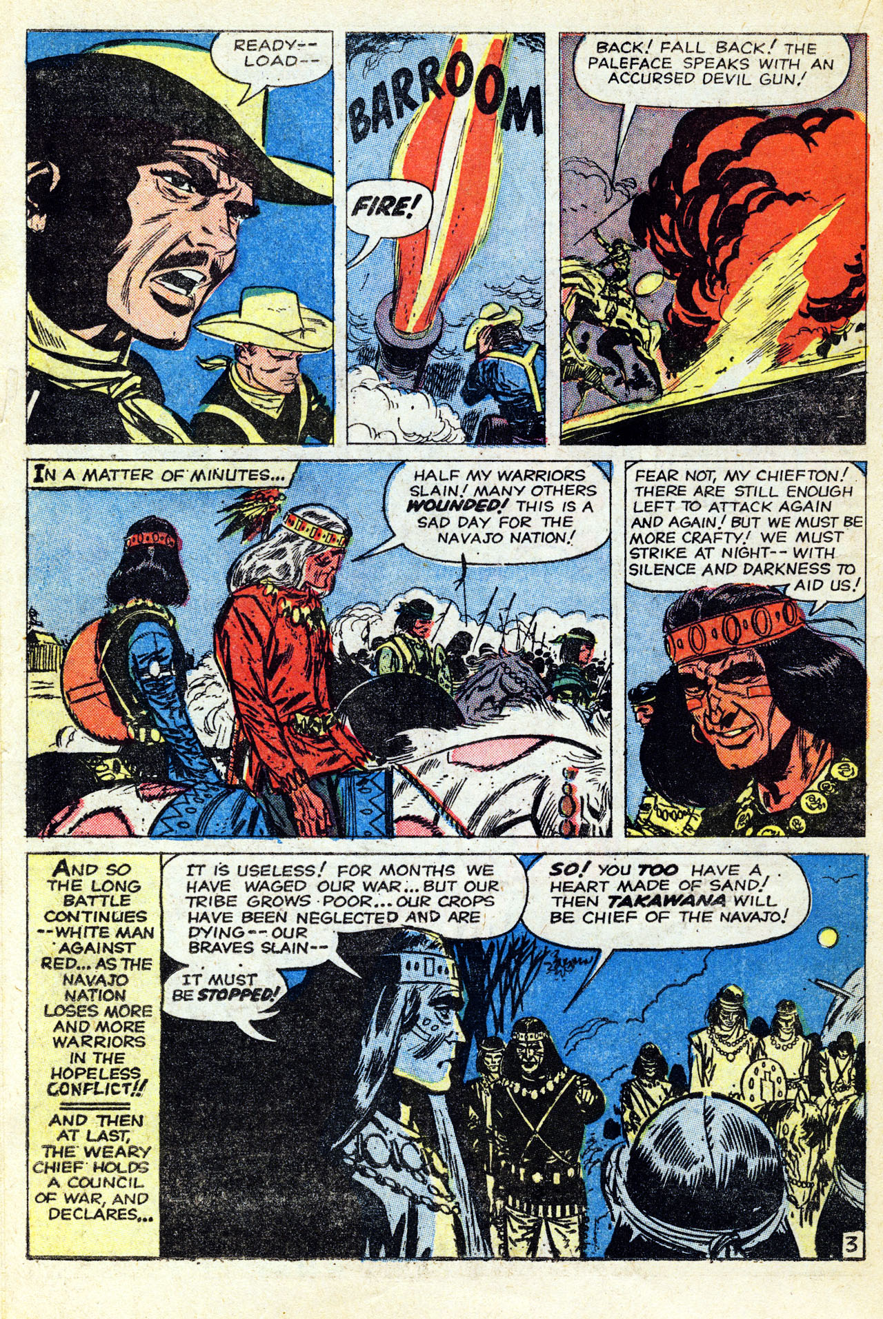 Read online Two-Gun Kid comic -  Issue #60 - 22