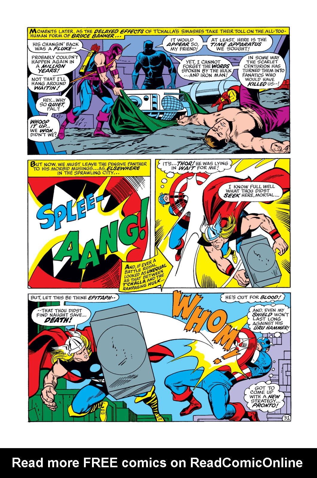 The Avengers (1963) _Annual_2 Page 30