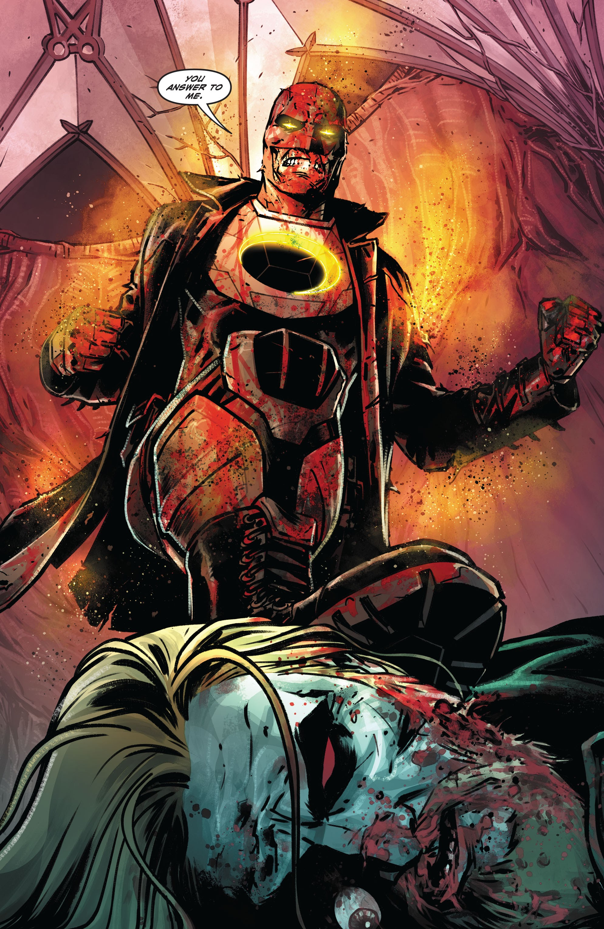 Midnighter and Apollo #_TPB #7 - English 107