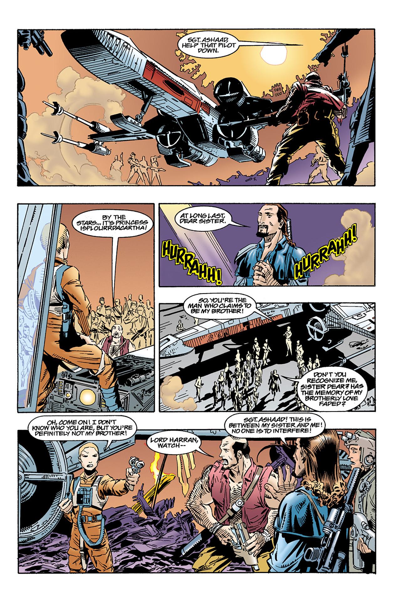 Read online Star Wars Omnibus comic -  Issue # Vol. 2 - 200