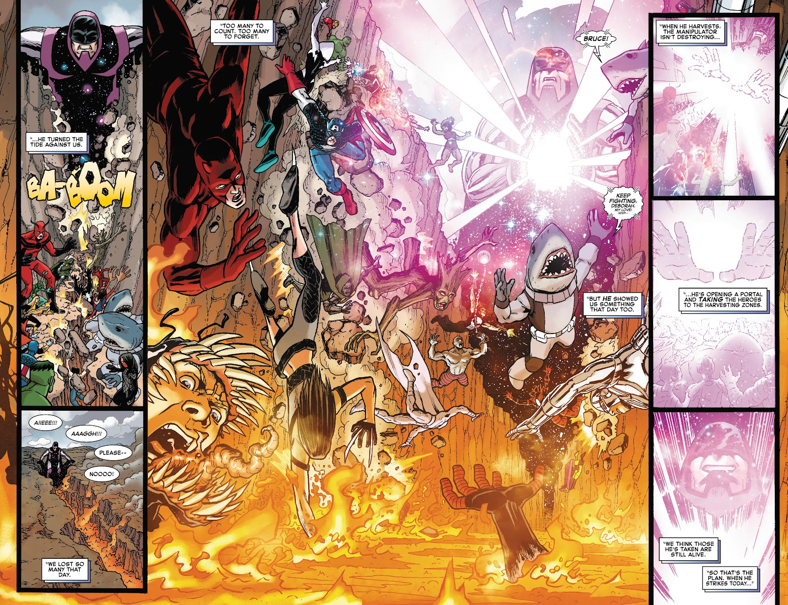 Read online Spider-Man/Deadpool comic -  Issue #47 - 4