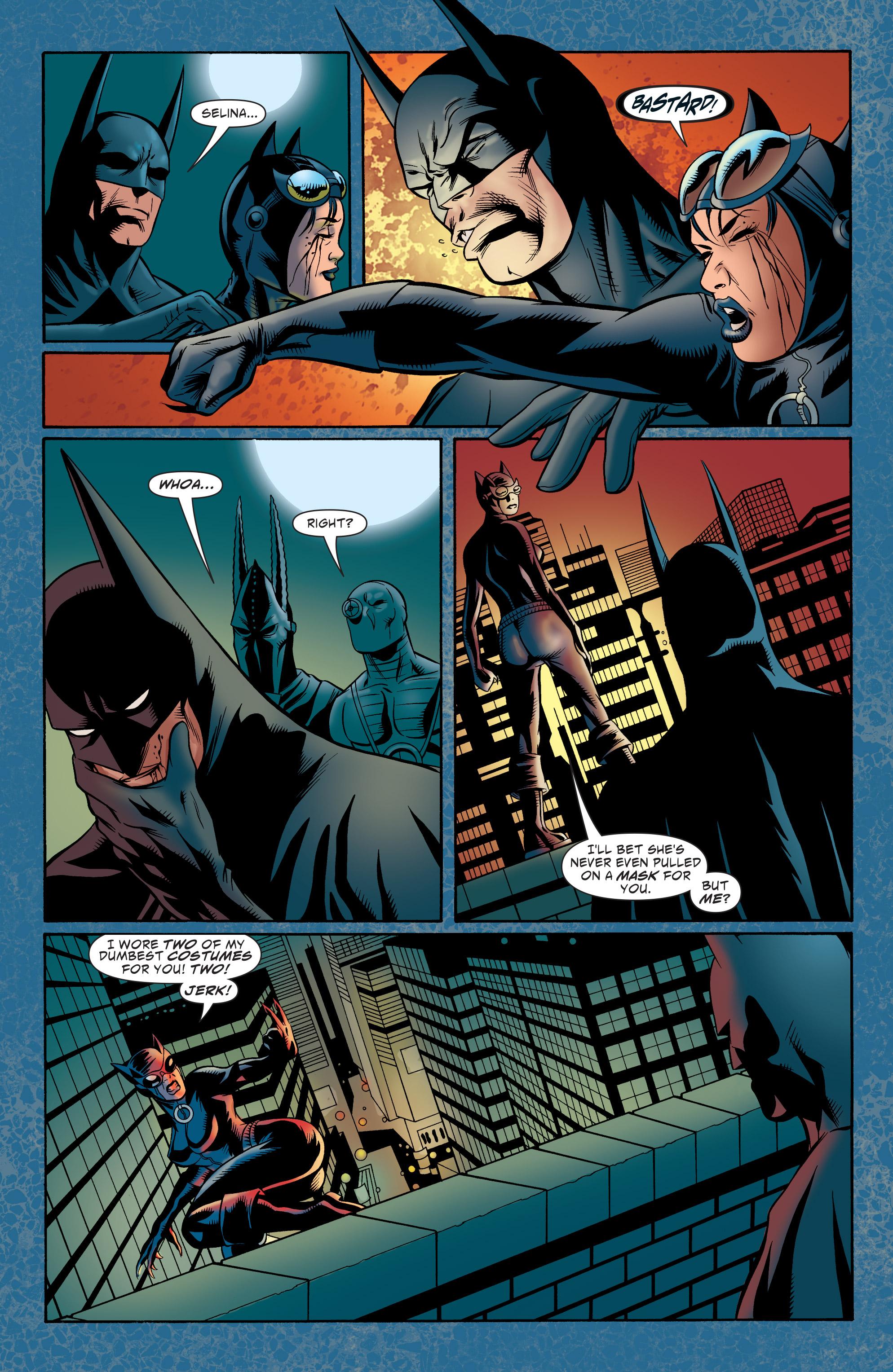 Read online Batman: The Widening Gyre comic -  Issue #6 - 32