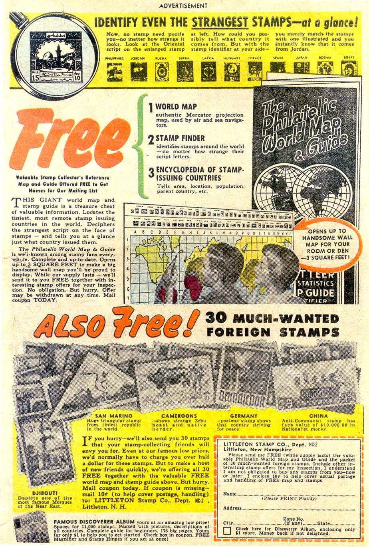 Read online Wonder Woman (1942) comic -  Issue #80 - 33