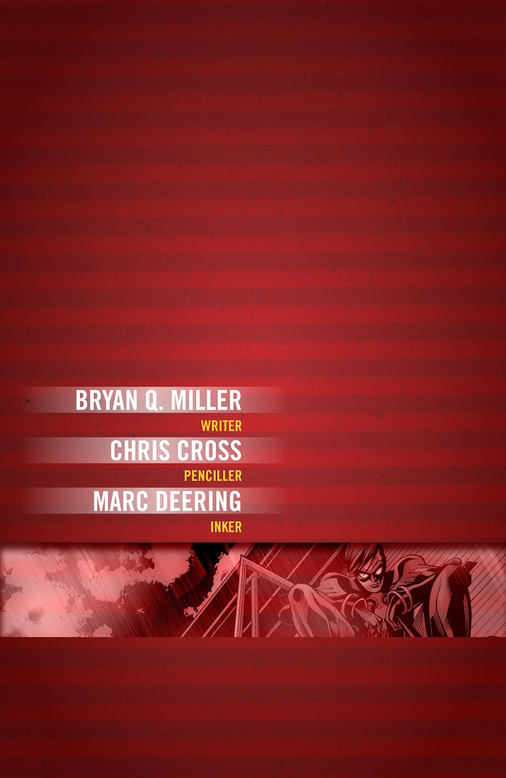 Read online Smallville Season 11 [II] comic -  Issue # TPB 2 - 6