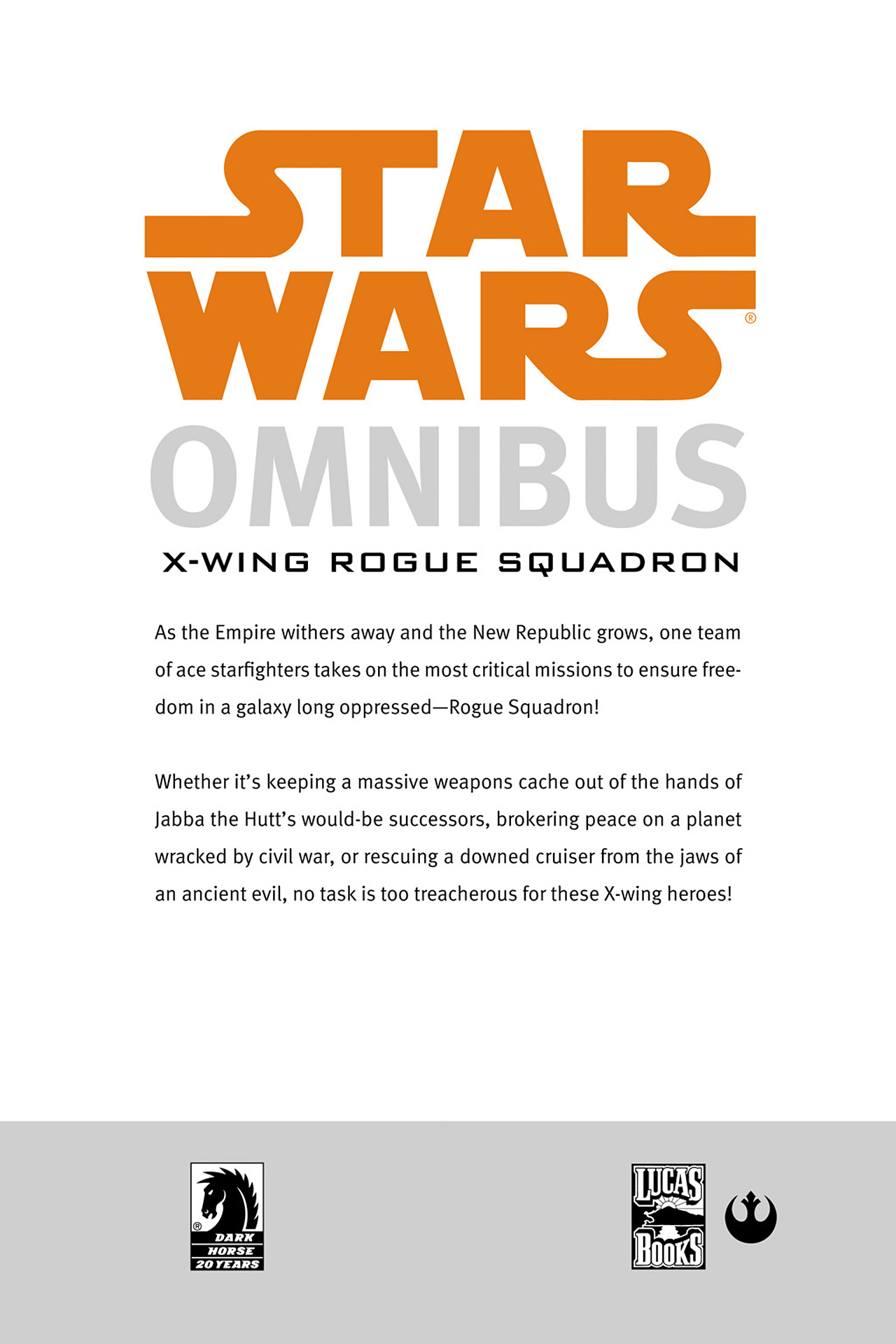Read online Star Wars Omnibus comic -  Issue # Vol. 2 - 297