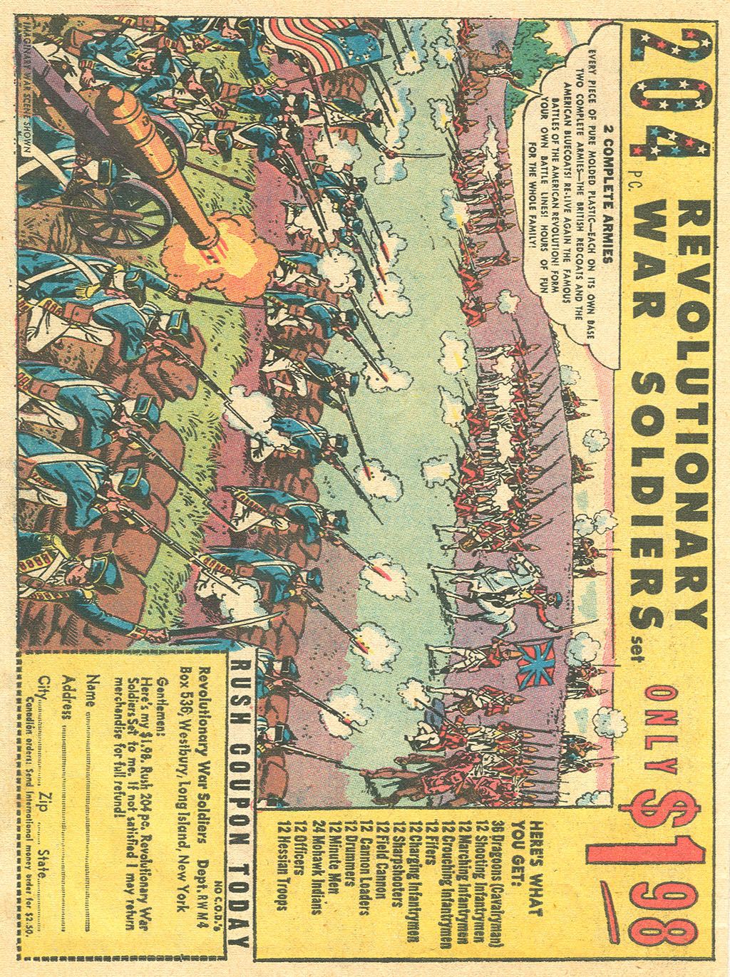 Read online Two-Gun Kid comic -  Issue #101 - 34