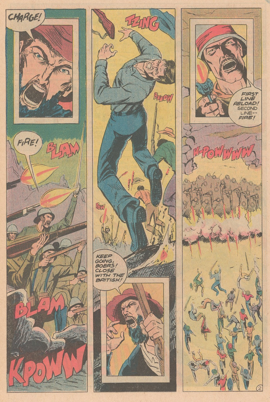 Sgt. Rock issue 351 - Page 17