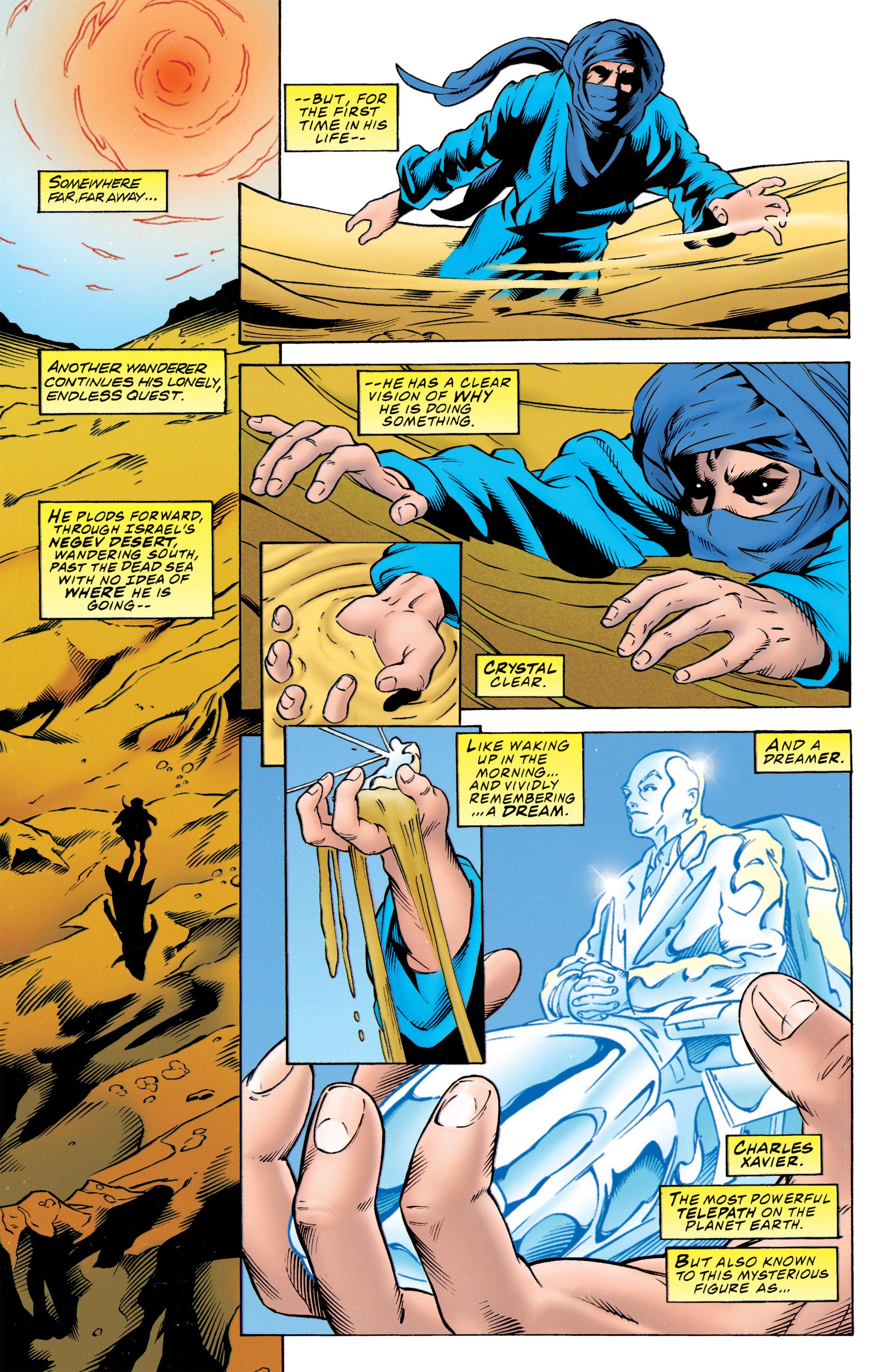 X-Men (1991) 39 Page 12