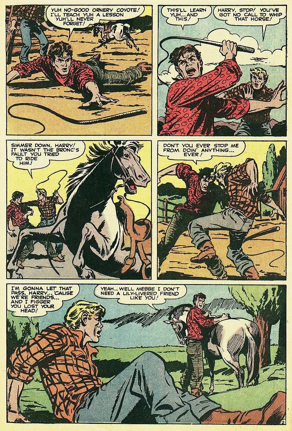 Quick-Trigger Western issue 13 - Page 15