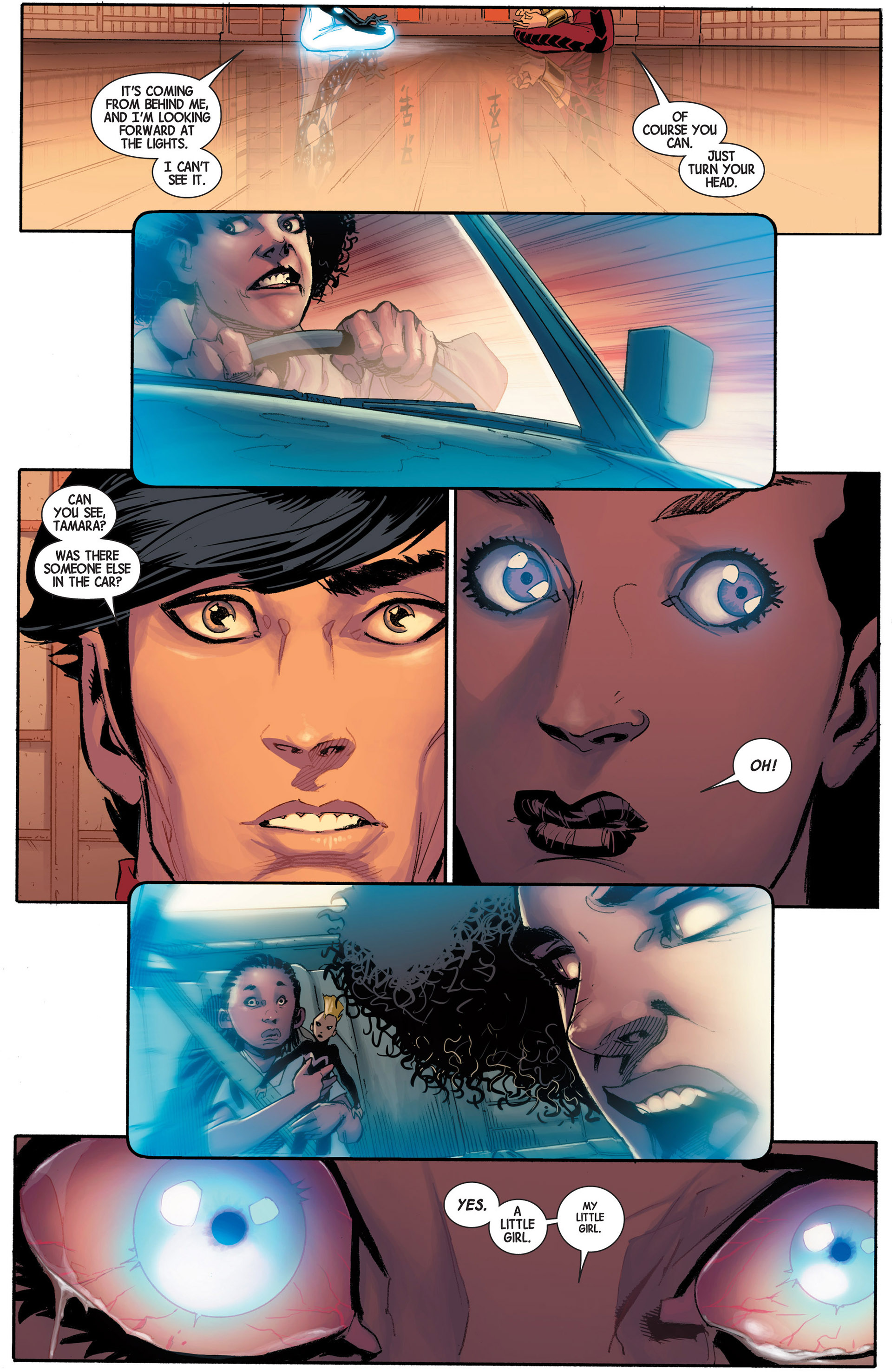 Read online Avengers (2013) comic -  Issue #6 - 13
