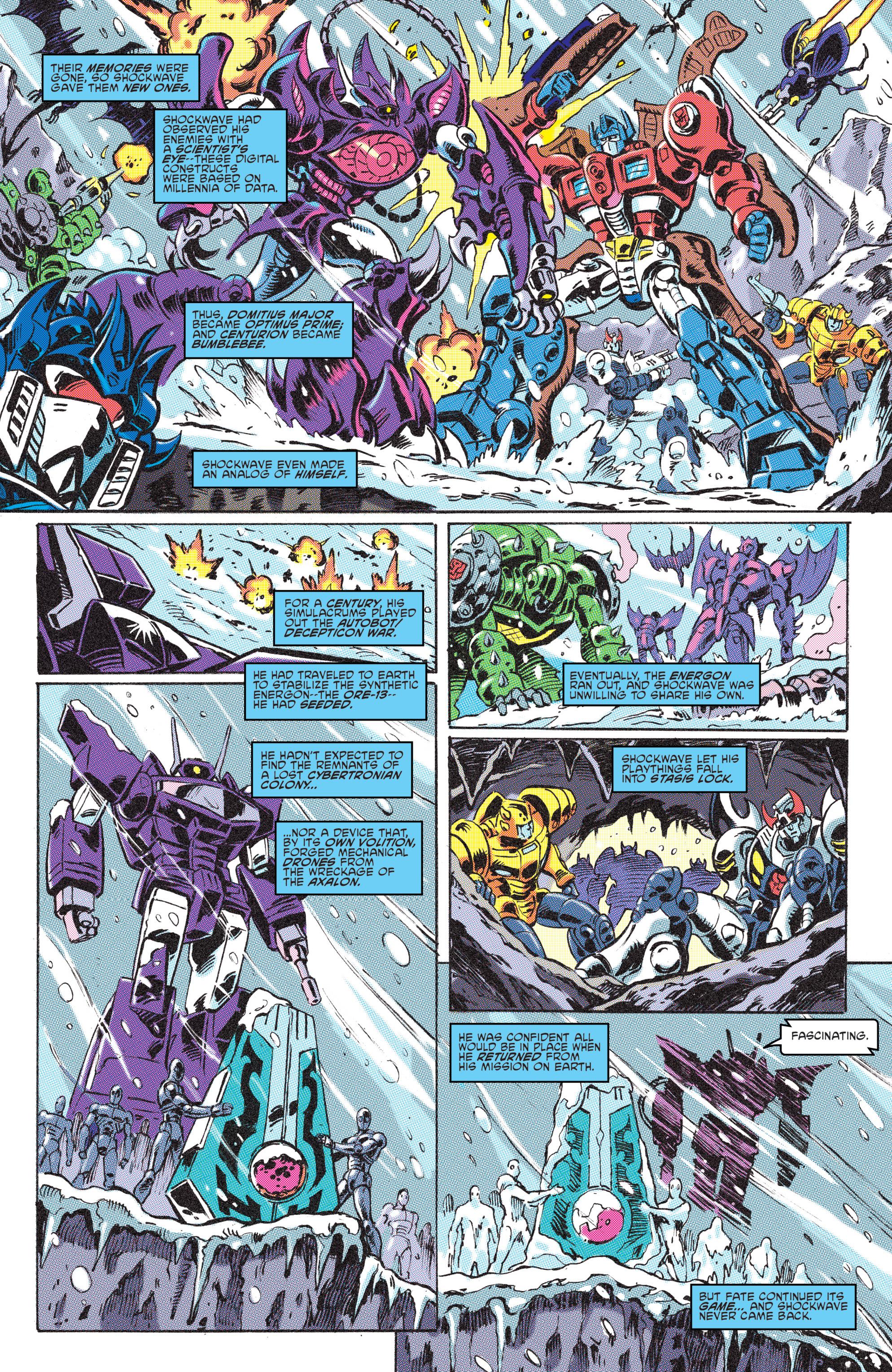 Read online Revolutionaries comic -  Issue #5 - 11