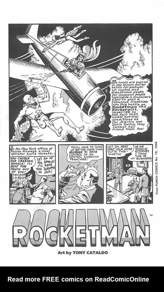 Read online Golden-Age Men of Mystery comic -  Issue #10 - 36