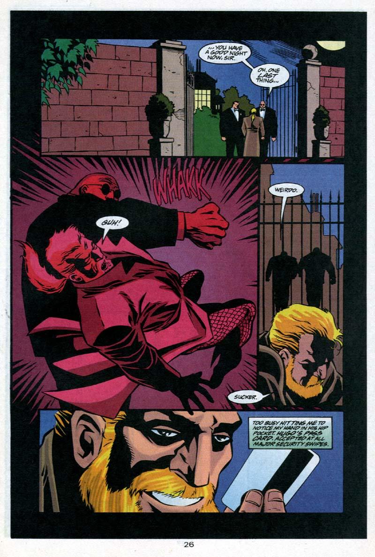 Read online Aquaman (1994) comic -  Issue #Aquaman (1994) _Annual 3 - 27