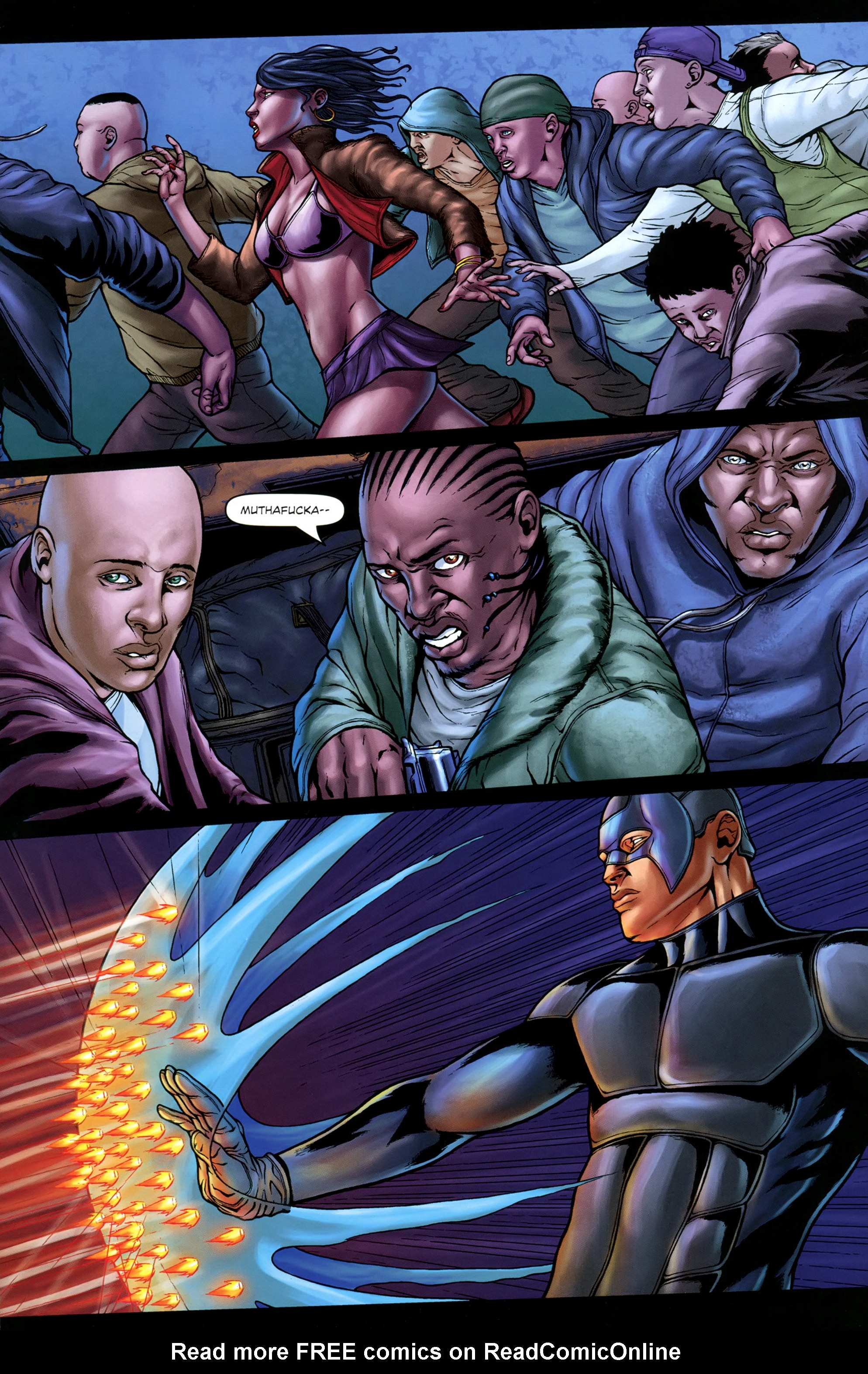 Read online Absolution: Rubicon comic -  Issue #3 - 18