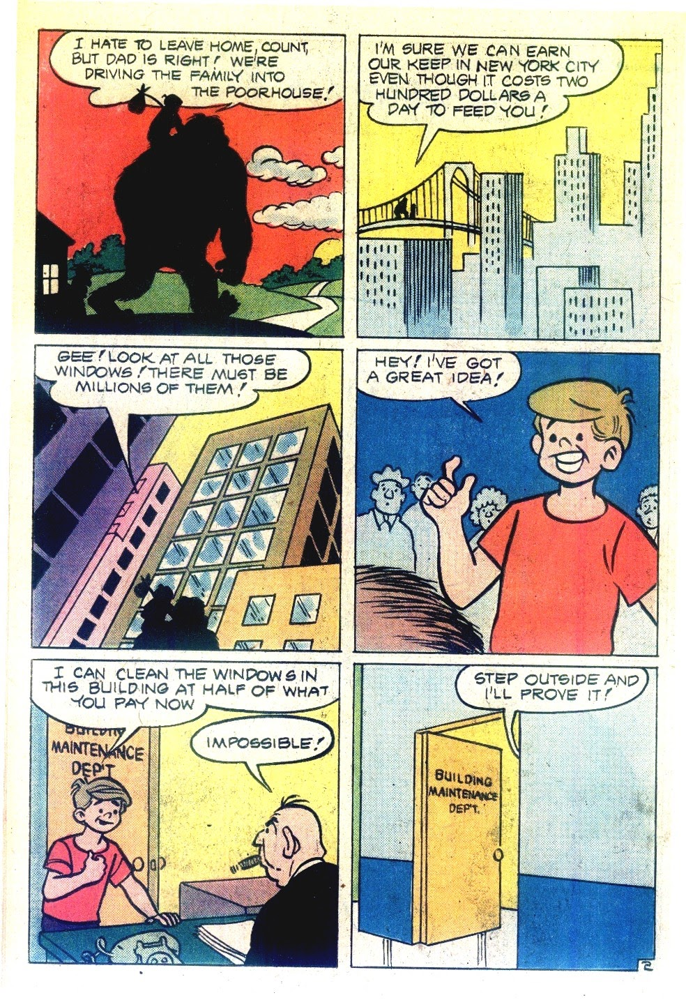 Read online Madhouse Comics comic -  Issue #106 - 14