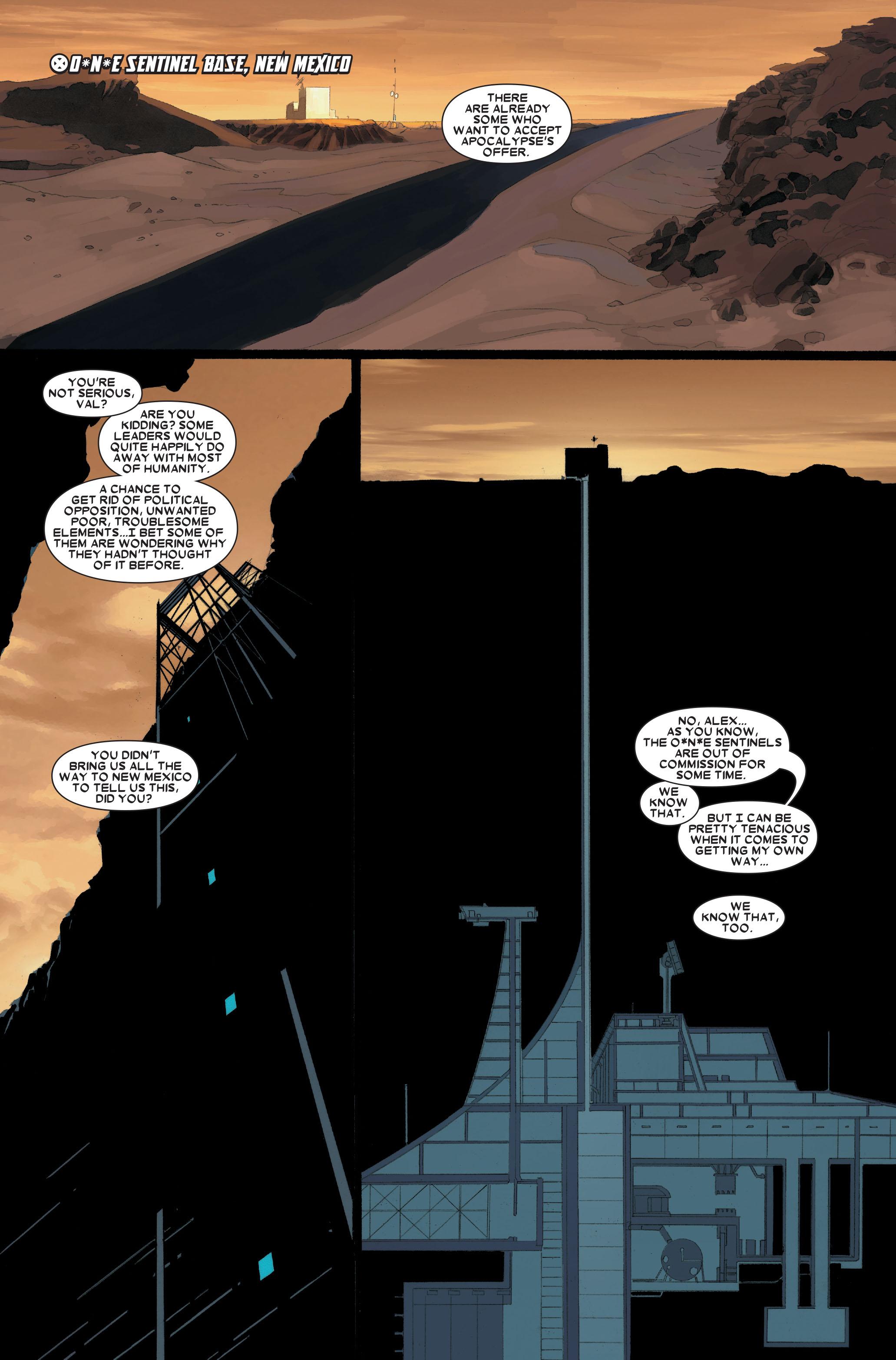 X-Men (1991) 185 Page 19