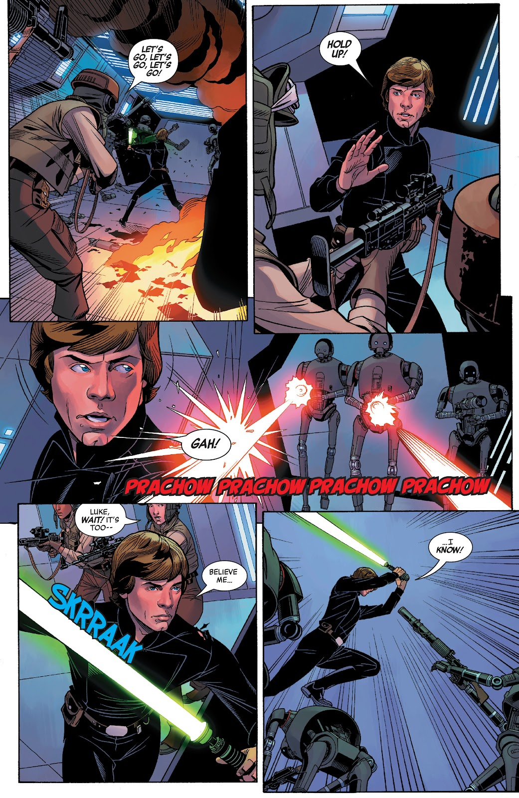Read online Star Wars: Age of Rebellion - Heroes comic -  Issue # TPB - 75