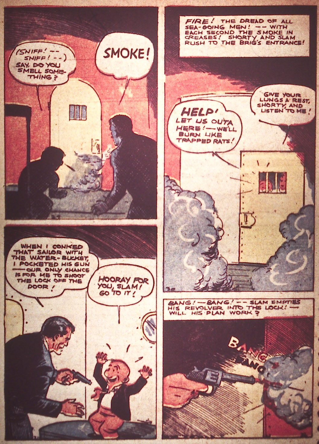 Detective Comics (1937) 13 Page 61