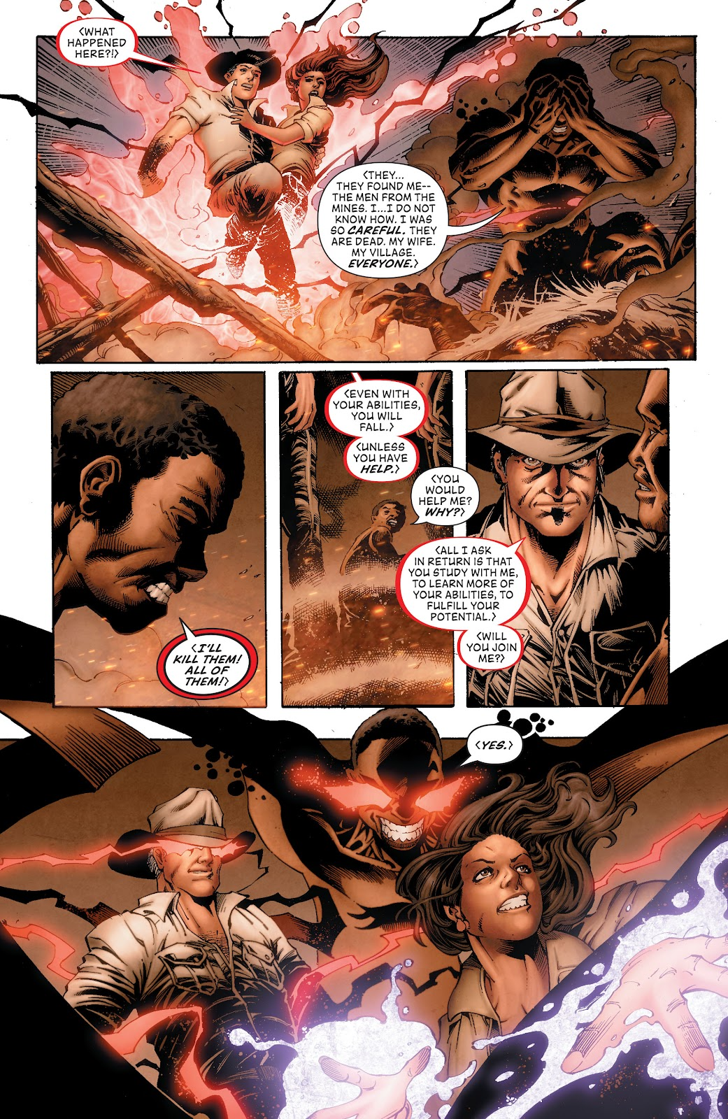 Read online The Flash (2011) comic -  Issue # _TPB 8 (Part 1) - 70