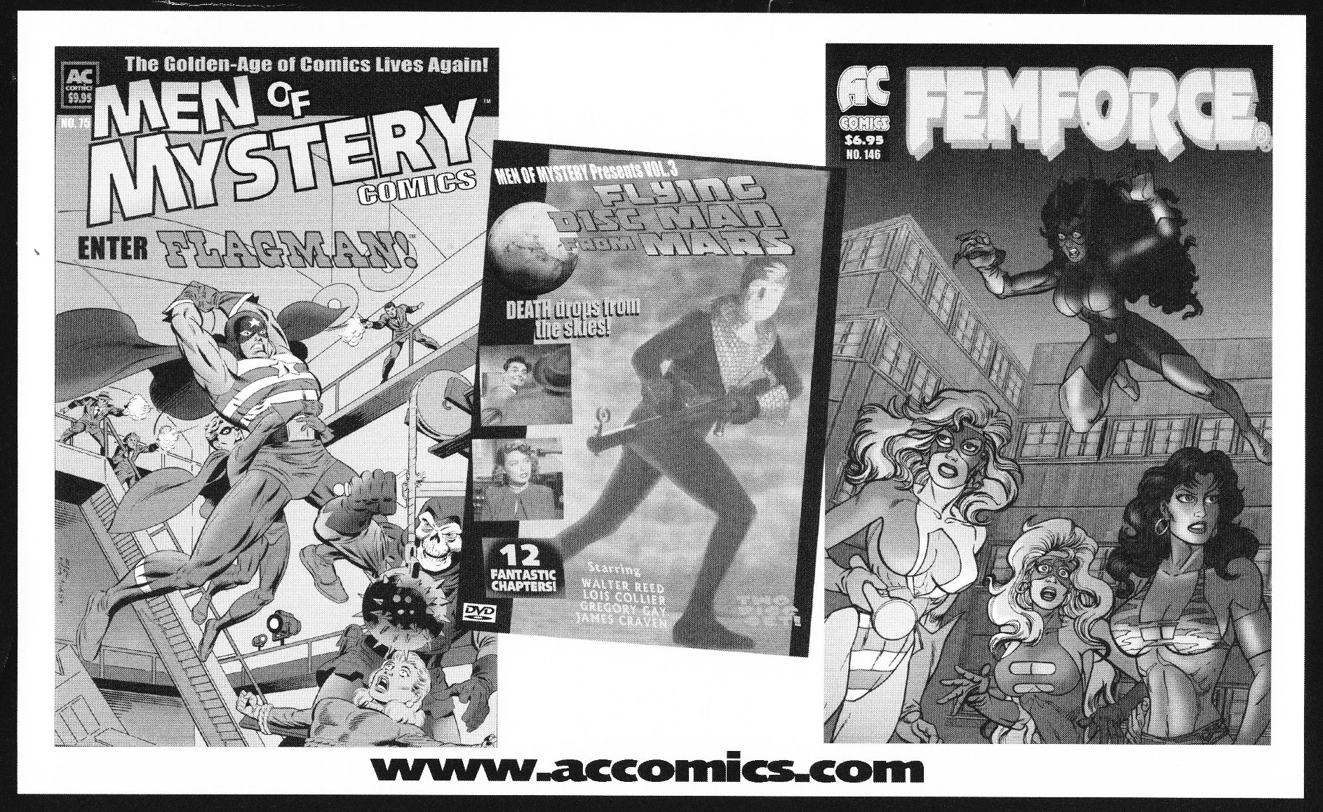 Read online Men of Mystery Comics comic -  Issue #73 - 67