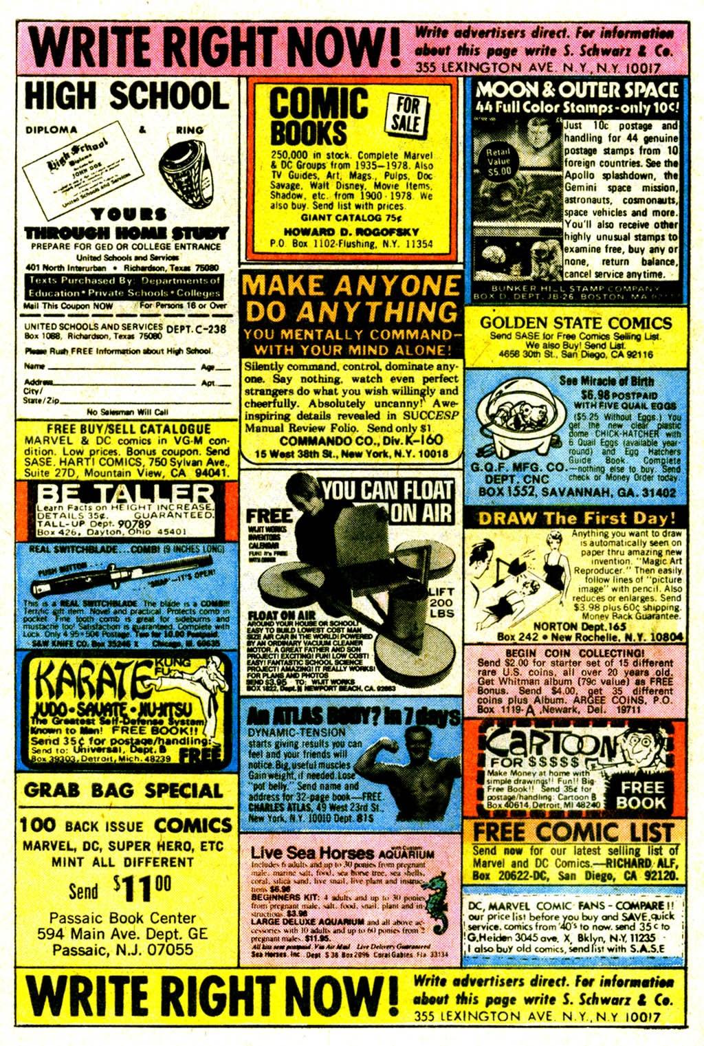 Read online Sgt. Rock comic -  Issue #317 - 28