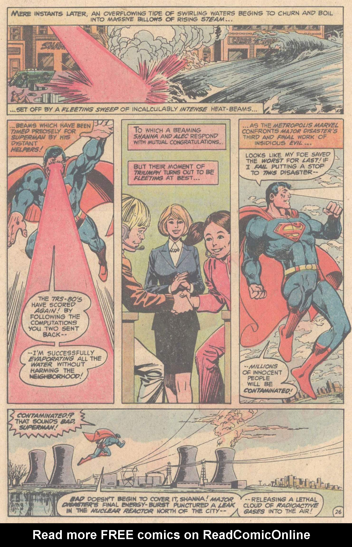 Read online Action Comics (1938) comic -  Issue #509 - 46
