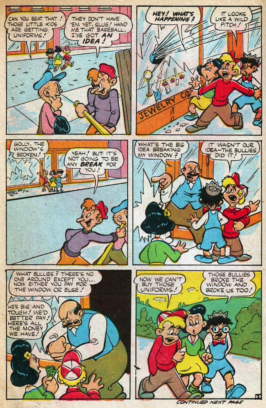 Jingle Jangle Comics issue 15 - Page 6