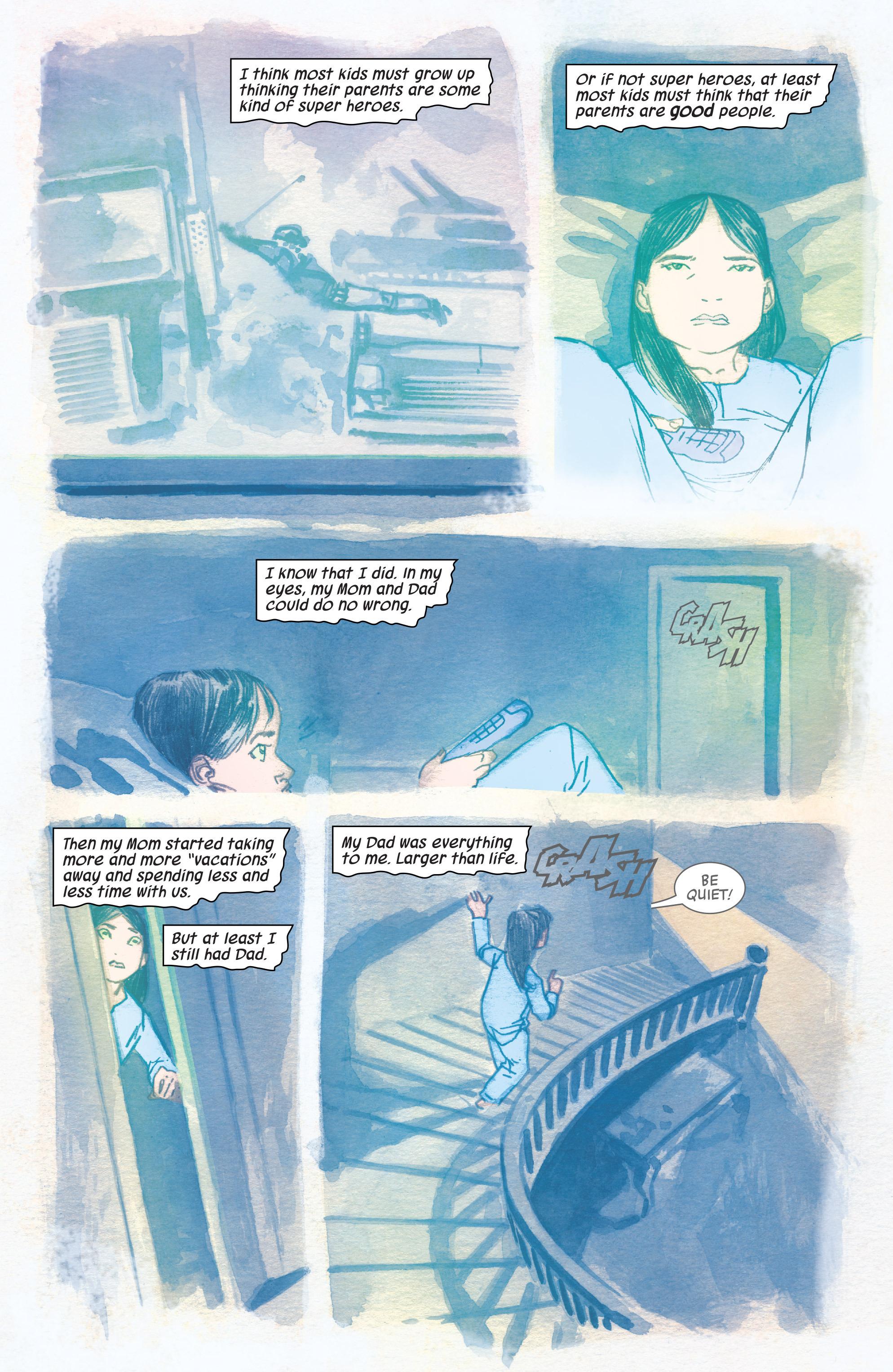 Read online All-New Hawkeye (2016) comic -  Issue #4 - 16