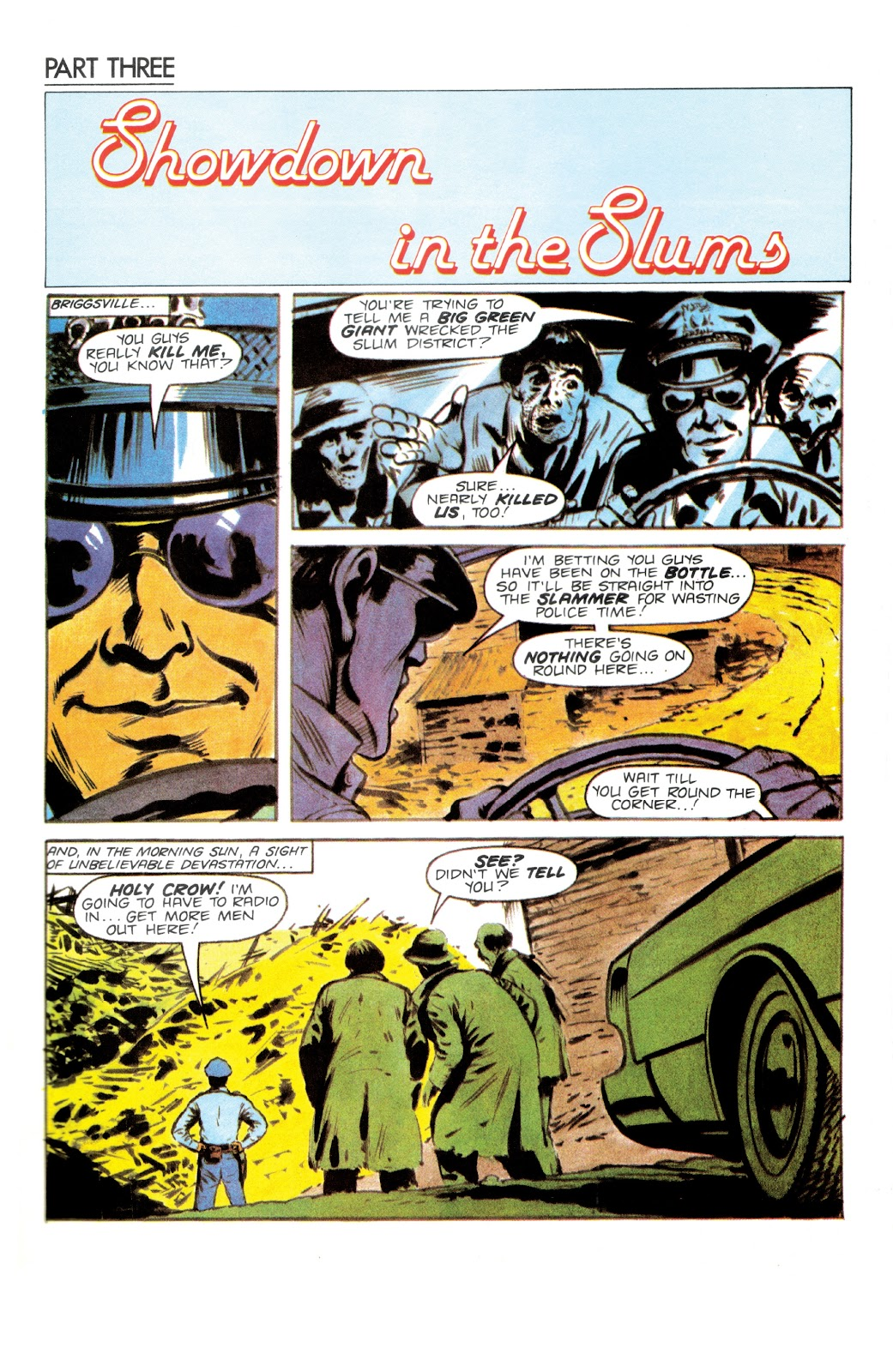 Read online Hulk: From The Marvel UK Vaults comic -  Issue # TPB (Part 2) - 43